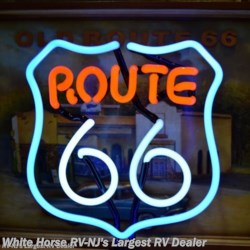 New 2019 Coachmen Apex Nano 203RBK For Sale by White Horse RV Center (Galloway Twp) available in Egg Harbor City, New Jersey
