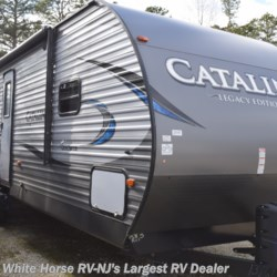 2019 Coachmen Catalina Legacy Edition 283RKS  - Travel Trailer New  in Egg Harbor City NJ For Sale by White Horse RV Center (Galloway Twp) call 609-404-1717 today for more info.