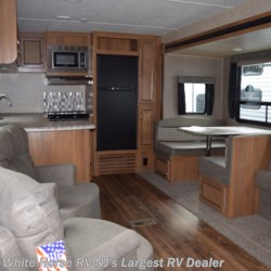 White Horse RV Center (Galloway Twp) 2019 Catalina Legacy Edition 283RKS  Travel Trailer by Coachmen | Egg Harbor City, New Jersey