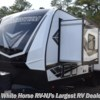 2019 Grand Design Momentum G-Class 28G  - Toy Hauler New  in Egg Harbor City NJ For Sale by White Horse RV Center (Galloway Twp) call 609-404-1717 today for more info.