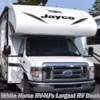Used 2018 Jayco Redhawk 26XD For Sale by White Horse RV Center (Galloway Twp) available in Egg Harbor City, New Jersey
