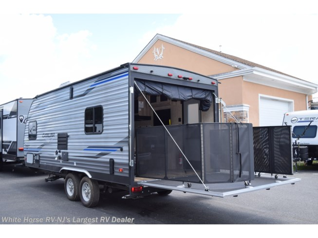 New 2020 Coachmen Catalina Trail Blazer 19TH available in Egg Harbor City, New Jersey