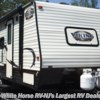 Used 2018 Coachmen Viking 21RD For Sale by White Horse RV Center (Galloway Twp) available in Egg Harbor City, New Jersey