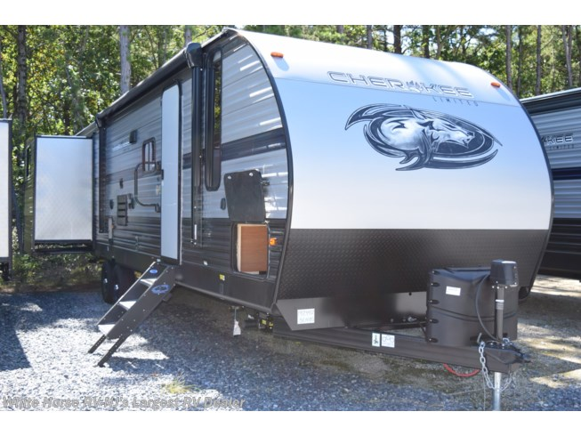 New 2020 Forest River Cherokee 304BS 2-BdRM Triple Slide U-Dinette Rear Bunkhouse available in Williamstown, New Jersey