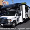 New 2020 Entegra Coach Odyssey 31F For Sale by White Horse RV Center (Galloway Twp) available in Egg Harbor City, New Jersey