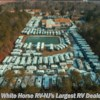 White Horse RV Center (Galloway Twp) 2020 Vision 29S  Class A by Entegra Coach | Egg Harbor City, New Jersey