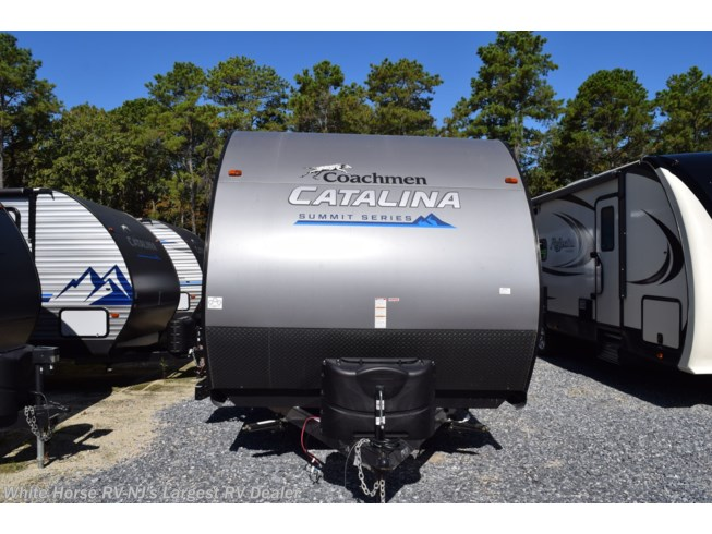 New 2020 Coachmen Catalina Summit 271RKS available in Egg Harbor City, New Jersey