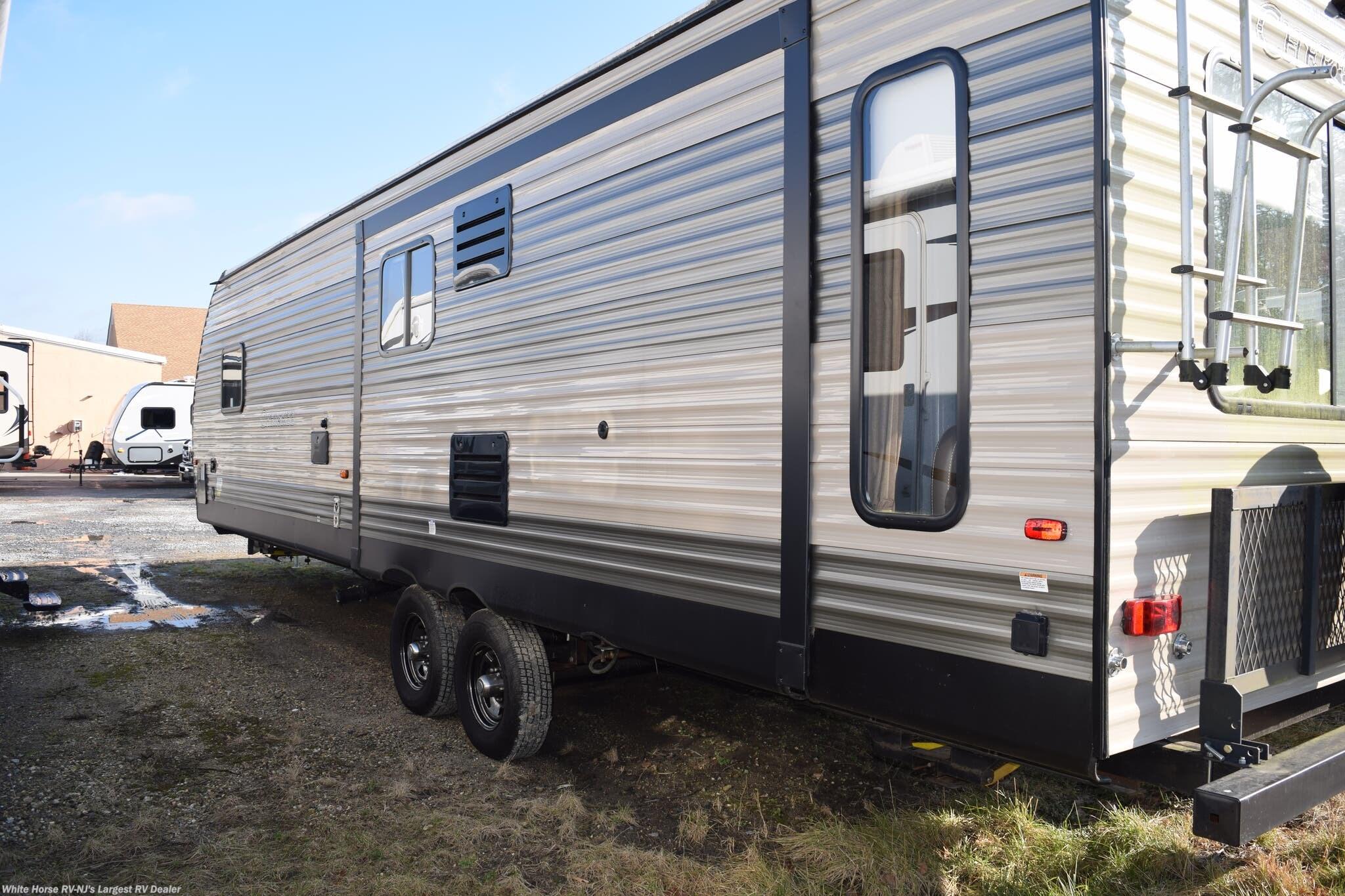 2018 Forest River Cherokee 304r Rv For Sale In Egg Harbor City Nj 08215 Tt3170 Rvusa Com Classifieds