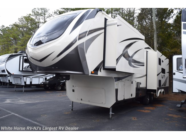 2020 Solitude 2930RL by Grand Design from White Horse RV Center in Egg Harbor City, New Jersey