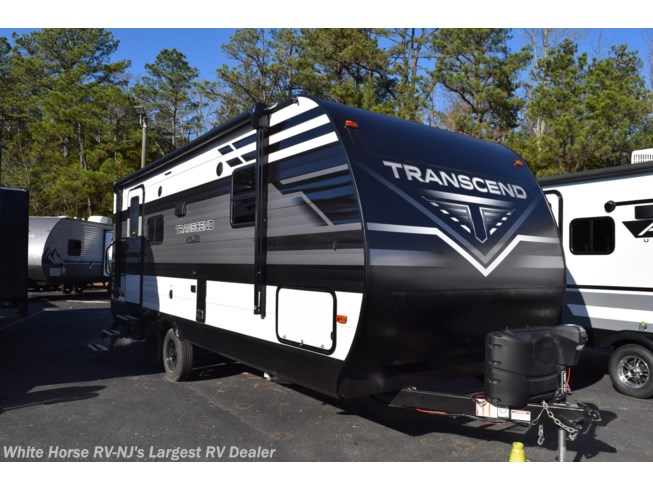 New 2021 Grand Design Transcend Xplor 221RB available in Egg Harbor City, New Jersey