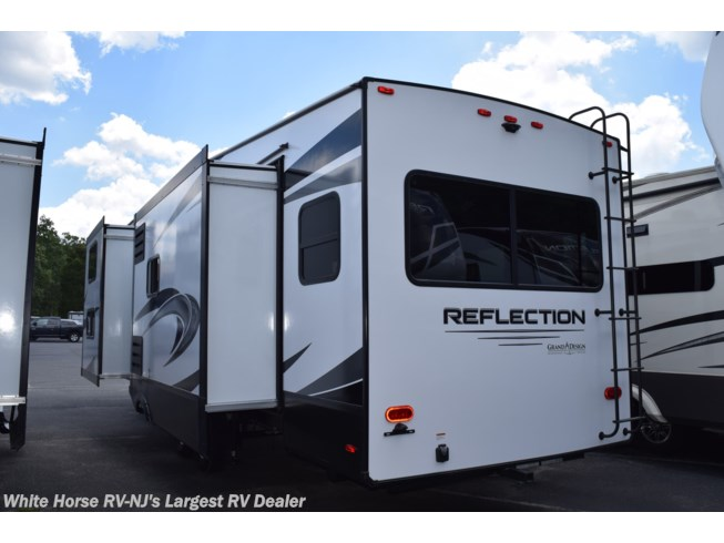 2021 Reflection 31MB by Grand Design from White Horse RV Center in Egg Harbor City, New Jersey