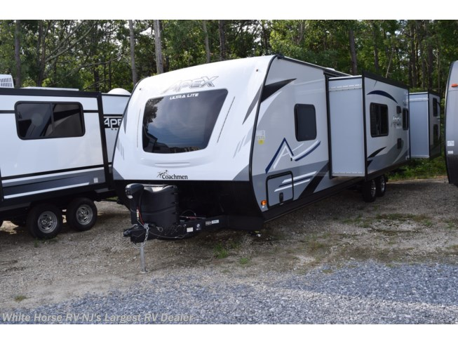 2021 Apex 300BHS by Coachmen from White Horse RV Center in Egg Harbor City, New Jersey