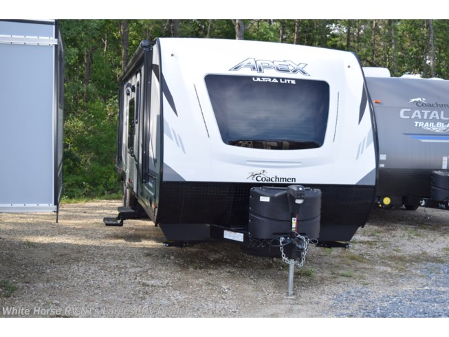 New 2021 Coachmen Apex 300BHS available in Egg Harbor City, New Jersey