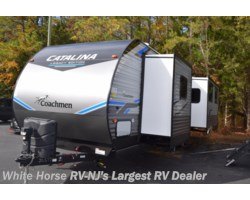 2021 Coachmen Catalina Legacy Edition 303RKDS