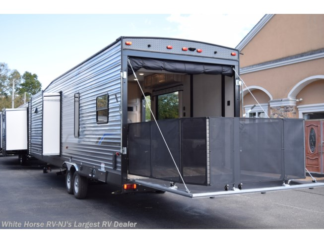 New 2021 Coachmen Catalina Trail Blazer 30THS available in Egg Harbor City, New Jersey
