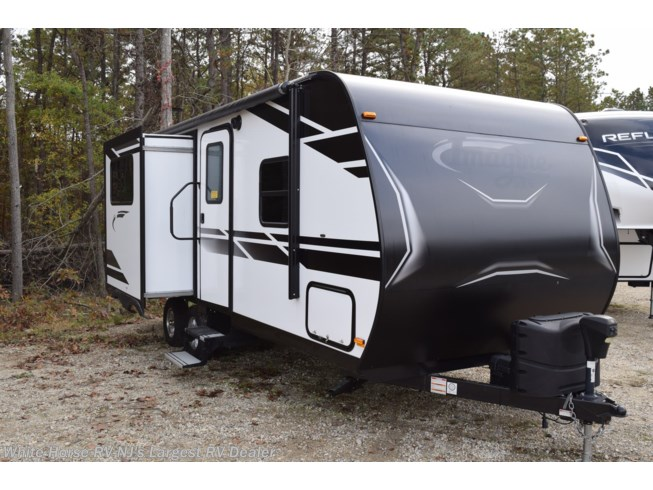 2019 Imagine XLS 22RBE by Grand Design from White Horse RV Center in Egg Harbor City, New Jersey