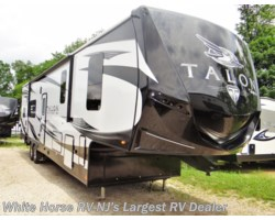 2019 Jayco Talon 392T 2-BdRM Double Slide Mid Bunk/Den Rear Cargo