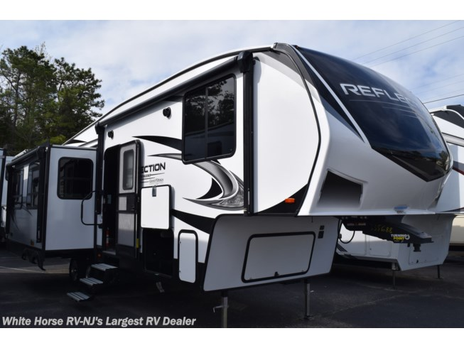 New 2021 Grand Design Reflection 150 Series 295RL available in Egg Harbor City, New Jersey