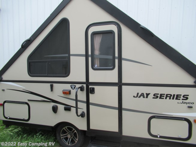 2016 Jayco Jay Series Hardwall 12HMD