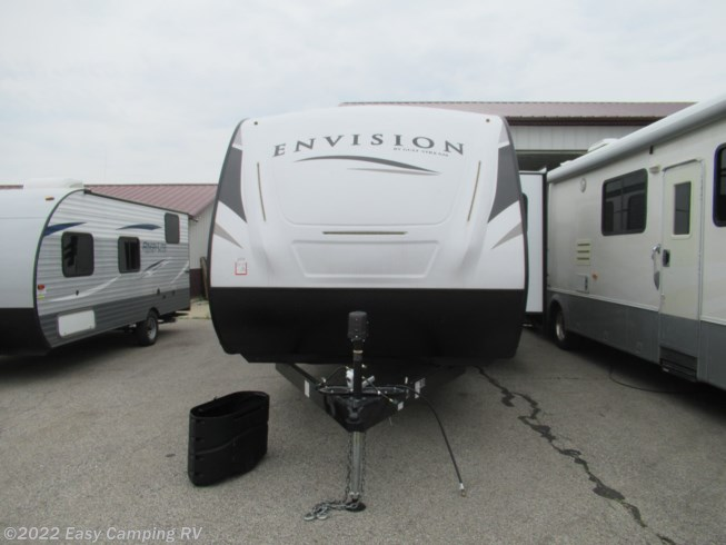 New 2020 Gulf Stream Envision 258RB available in Nevada, Iowa