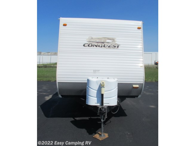 2009 Gulf Stream Conquest 261 RLS