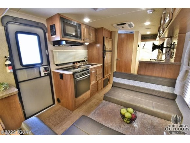 2019 Rockwood Roo 183 by Forest River from The Great Outdoors RV in Evans, Colorado