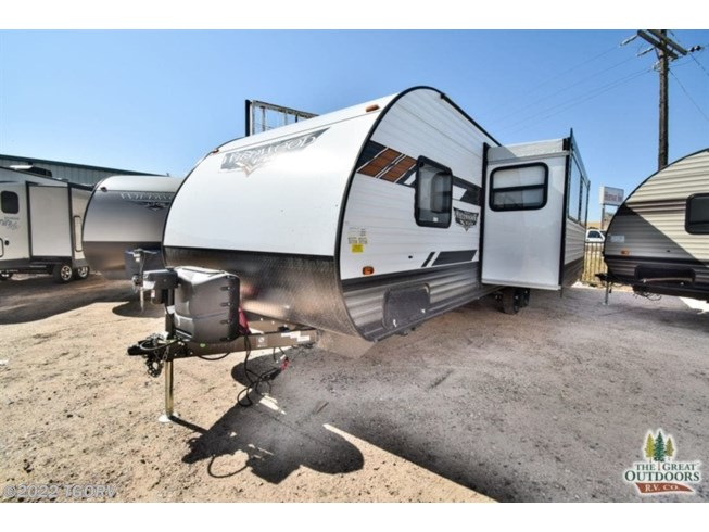 New 2020 Forest River Wildwood X-Lite Northwest 273QBXL available in Evans, Colorado