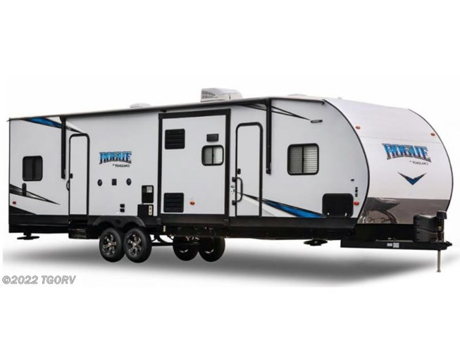 New 2021 Forest River Vengeance 25V available in Greeley, Colorado