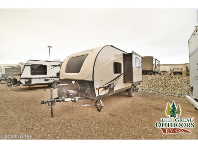 Used 2018 Forest River PALOMINO 181FBS available in Greeley, Colorado