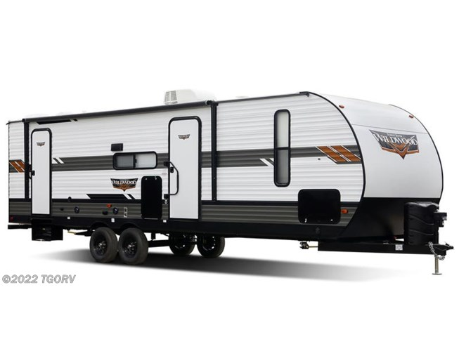 New 2021 Forest River Wildwood 27RKS available in Greeley, Colorado