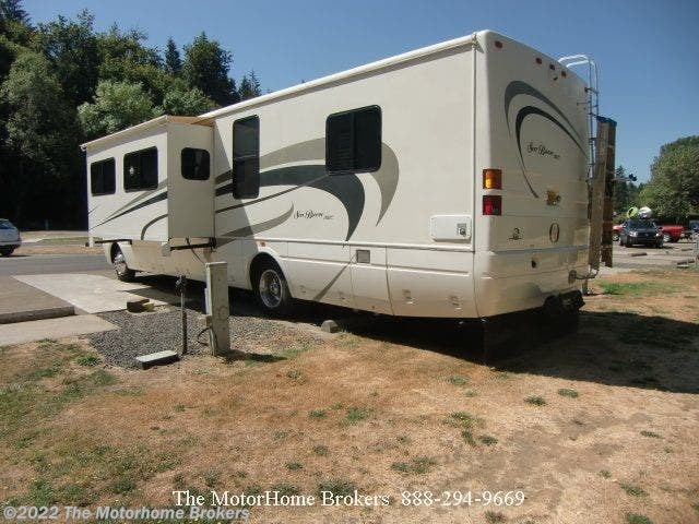 2004 National Rv Sea Breeze Lx 8360 In Newberg Or For Sale. Wiring. Sea Breeze Motorhome Water System Diagram At Scoala.co