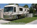 2000 Country Coach Magna (in Titusville, FL) - Used Diesel Pusher For Sale by The Motorhome Brokers in Salisbury, Maryland