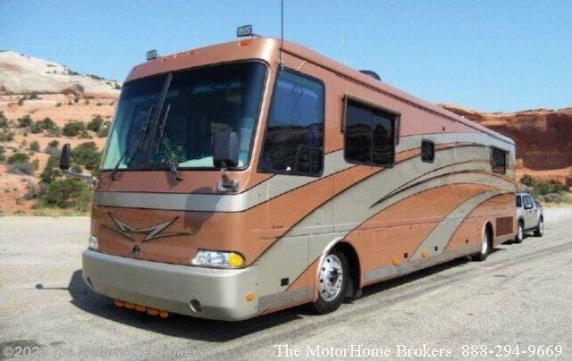 2001 Beaver RV Patriot Thunder Princeton In Titusville FL For Sale In Salisbury MD 21804 01BPT40 1