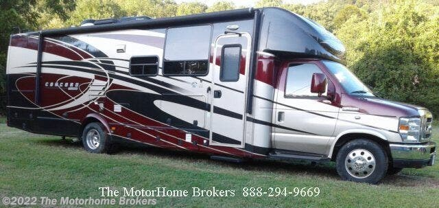 Used 2015 Coachmen Concord 300 DS (in Traphill, NC) available in Salisbury, Maryland