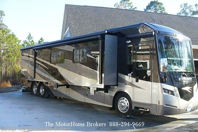 Used 2013 Winnebago Journey 42E  (Sold) available in Salisbury, Maryland