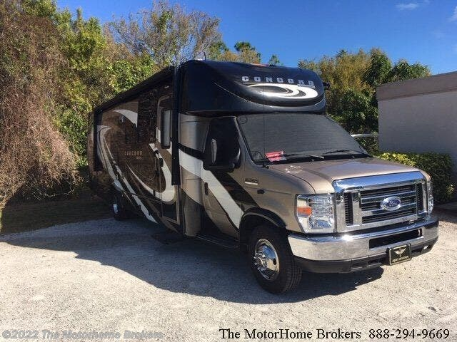 Used 2017 Coachmen Concord 300DS (in Naples, FL) available in Salisbury, Maryland