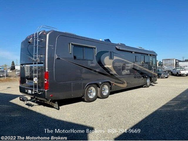 2003 Executive 40 PBDD (in Sacramento, CA) by Monaco RV from The Motorhome Brokers in Salisbury, Maryland