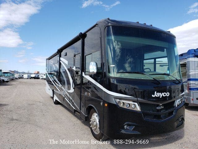 2019 Precept 36A (SOLD) by Jayco from The Motorhome Brokers in Salisbury, Maryland