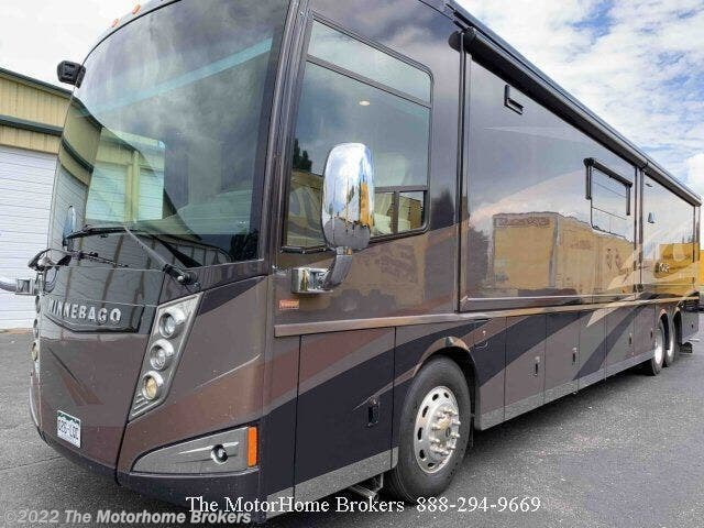 Used 2014 Winnebago Tour 42GD (in Fort Collins, CO) available in Salisbury, Maryland