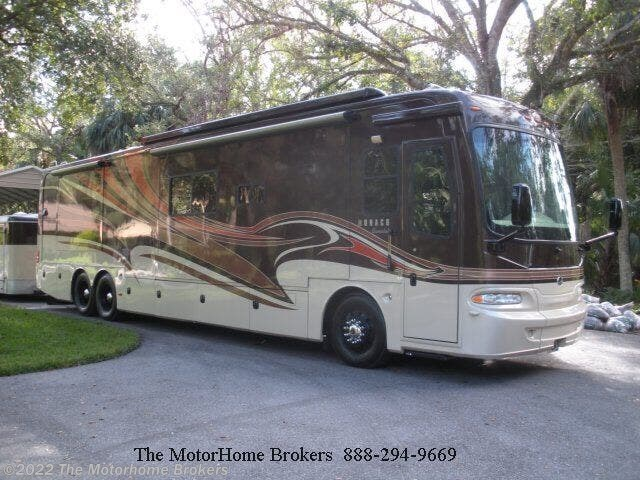 Used 2009 Monaco RV Camelot 42KFQ (in Fort Myers, FL) available in Salisbury, Maryland