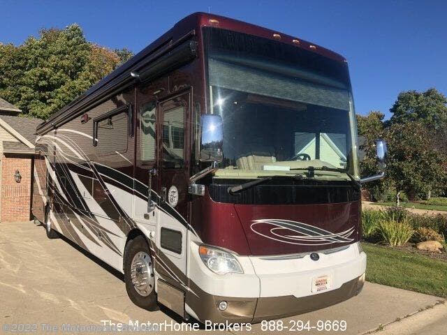 Used 2016 Tiffin Allegro Bus 40 AP (in Palm Coast, FL) available in Salisbury, Maryland
