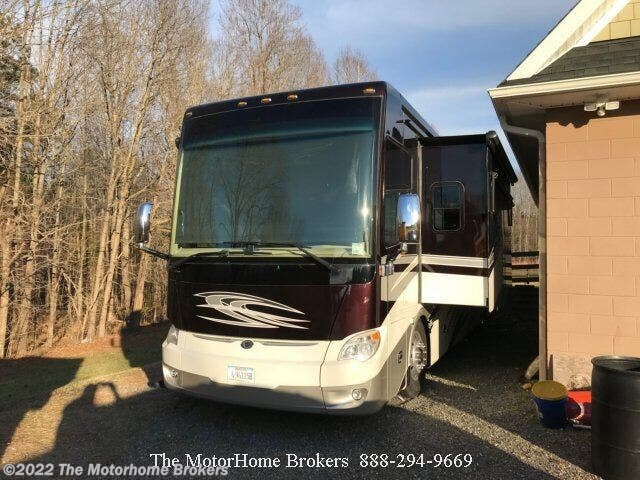 Used 2015 Tiffin Allegro Bus 37 AP (in Montpelier, VA) available in Salisbury, Maryland