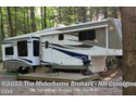 Used 2009 Holiday Rambler Presidential Suite 37SKQ  (in Tamworth, NH) available in Salisbury, Maryland