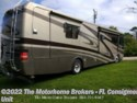 2004 Windsor 40 PDQ  (in Vero Beach, FL) by Monaco RV from The Motorhome Brokers in Salisbury, Maryland