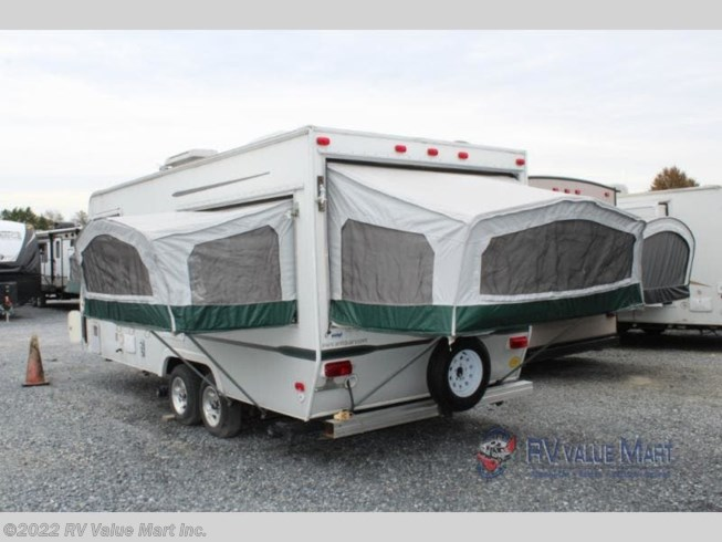 2004 Antigua 215SB by Starcraft from RV Value Mart Inc. in Lititz, Pennsylvania