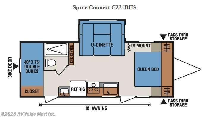 kz spree wiring diagram wiring diagram long2016 k z rv spree connect c231bhs for sale in lititz, pa 17543 kz spree wiring diagram