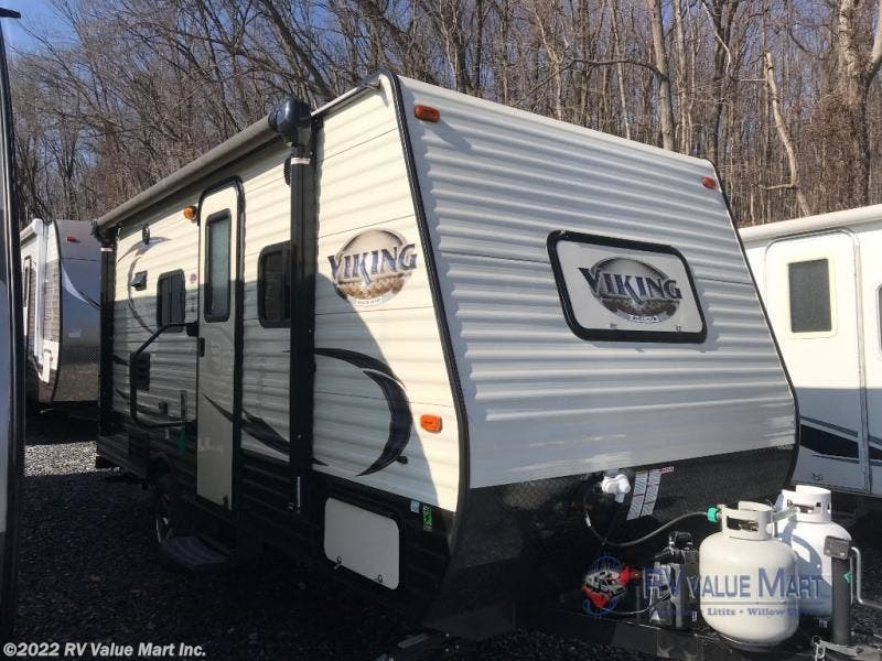 2017 Coachmen RV viking