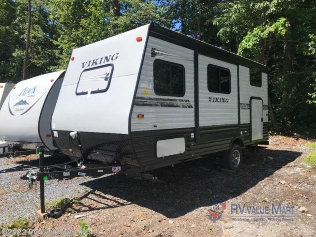2020 Viking 17BHS by Coachmen from RV Value Mart Inc. in Lititz, Pennsylvania