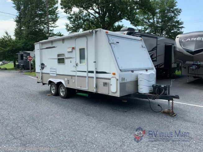 Used 2006 Starcraft Travel Star Expandables 21SSO available in Lititz, Pennsylvania