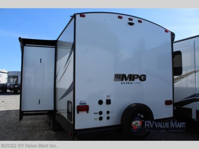 Used 2019 Cruiser RV MPG 2550RB available in Lititz, Pennsylvania